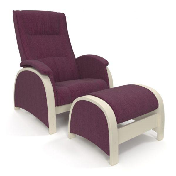Кресло-качалка Glider Balance 2 от Мебель Импекс в Донецке интернет-магазин Коломбо