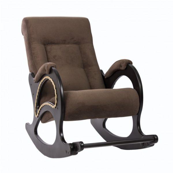 Кресло-качалка модель 44 от Мебель Импекс в Донецке интернет-магазин Коломбо