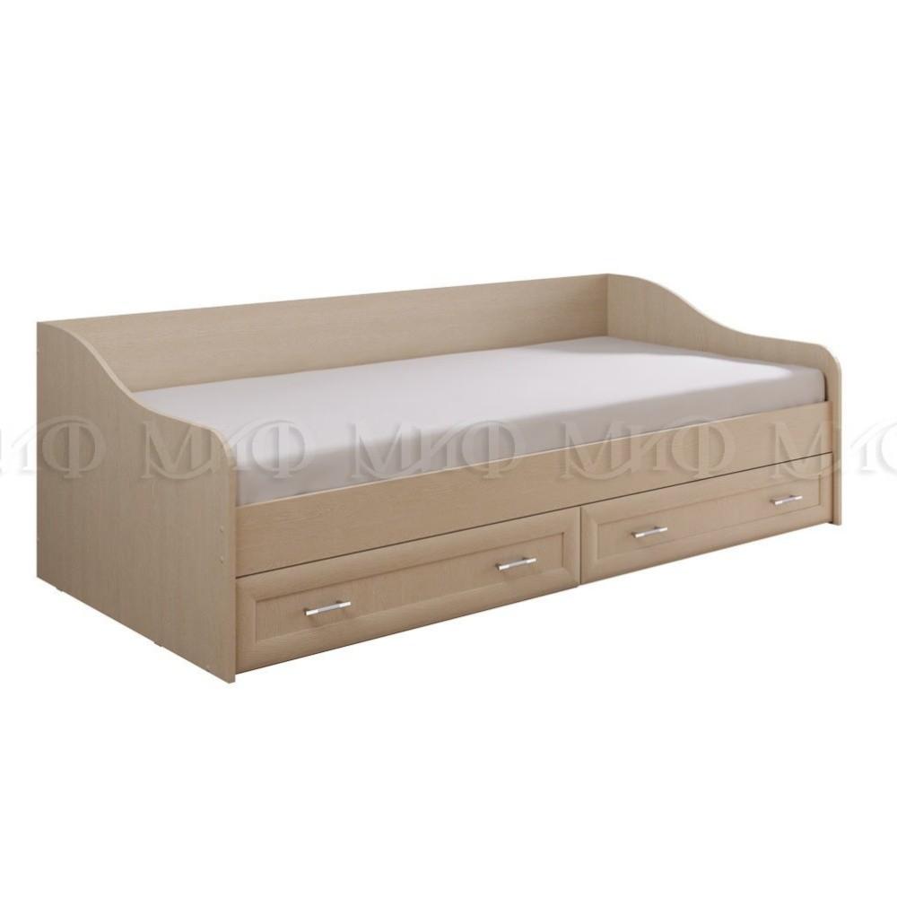 Кровать Вега от мф МИФ купить в Донецке интернет-магазин Коломбо