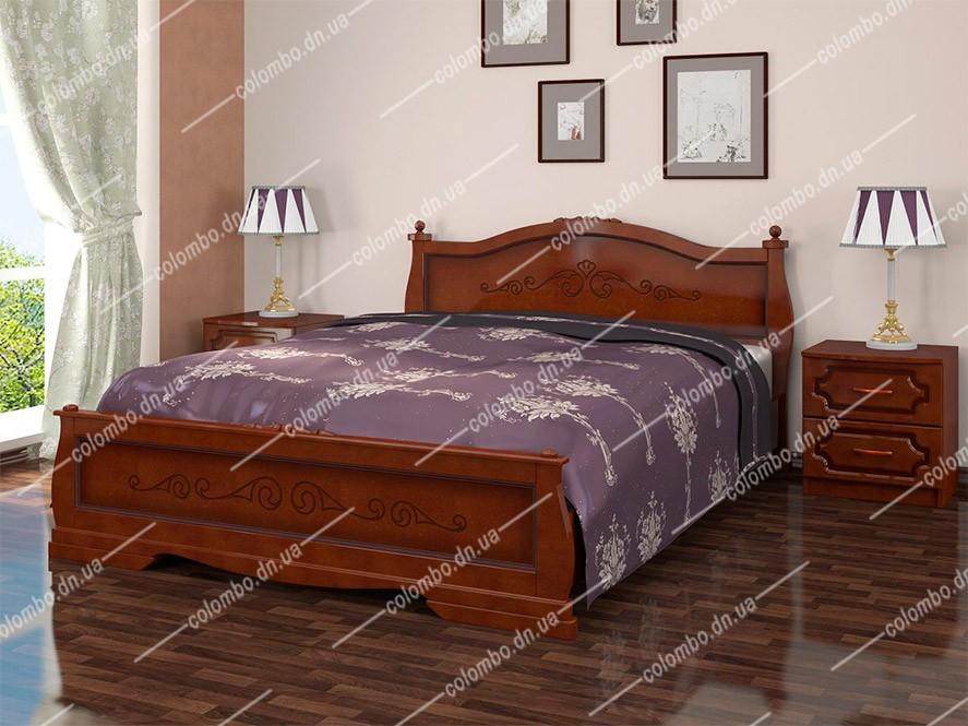 Кровать Карина-2 Браво мебель Донецк Макеевка ДНР Colombo