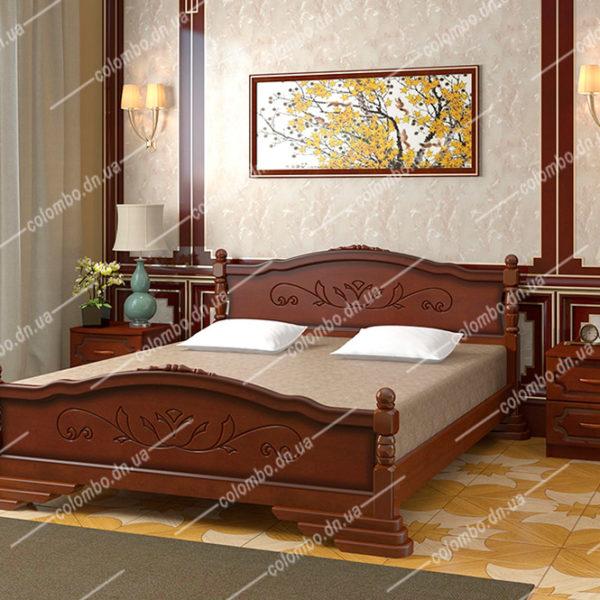 Кровать Карина-3