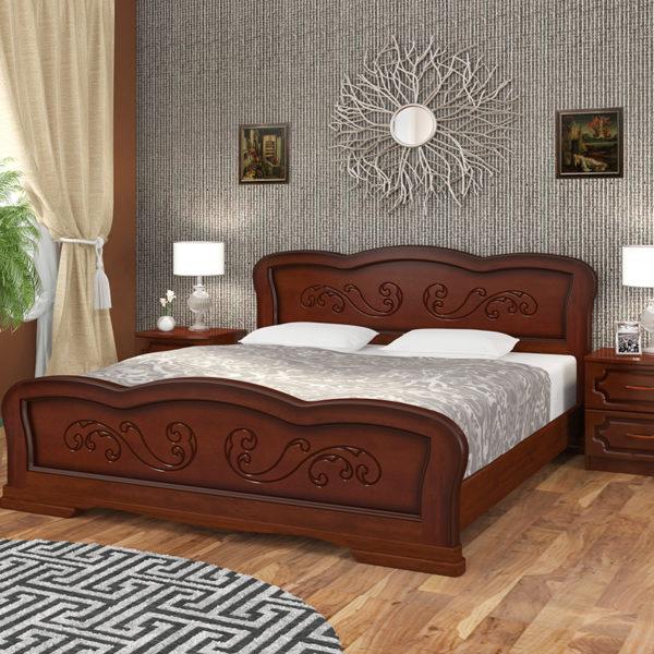 Кровать карина 8 Браво мебель Донецк Макеевка ДНР Colombo
