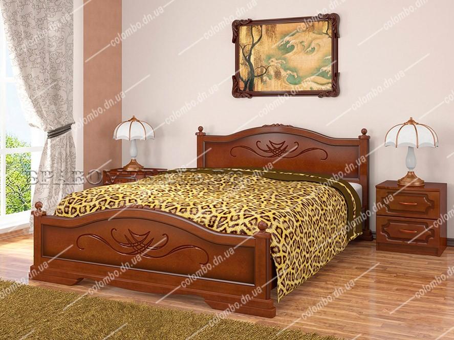 Кровать Карина Браво мебель Донецк Макеевка ДНР Colombo
