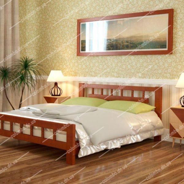Кровать Натали-5
