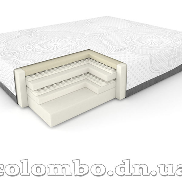 Матрас Dream Sensotek City Mattress Донецк Макеевка ДНР Colombo