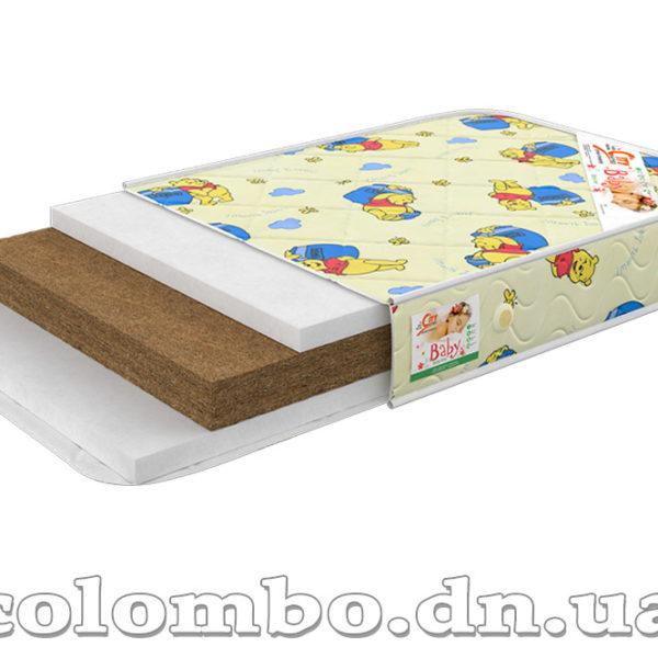 Матрас Тутси City mattress Донецк Макеевка ДНР Colombo