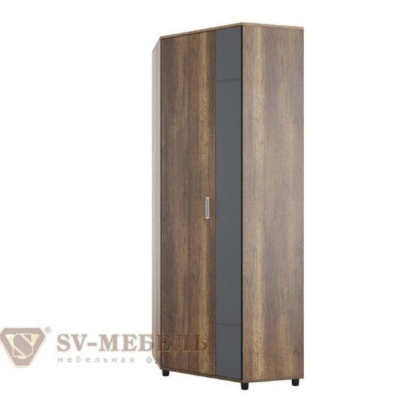 Шкаф угловой Визит-1 от SV-Мебель в Донецке интернет-магазин Коломбо