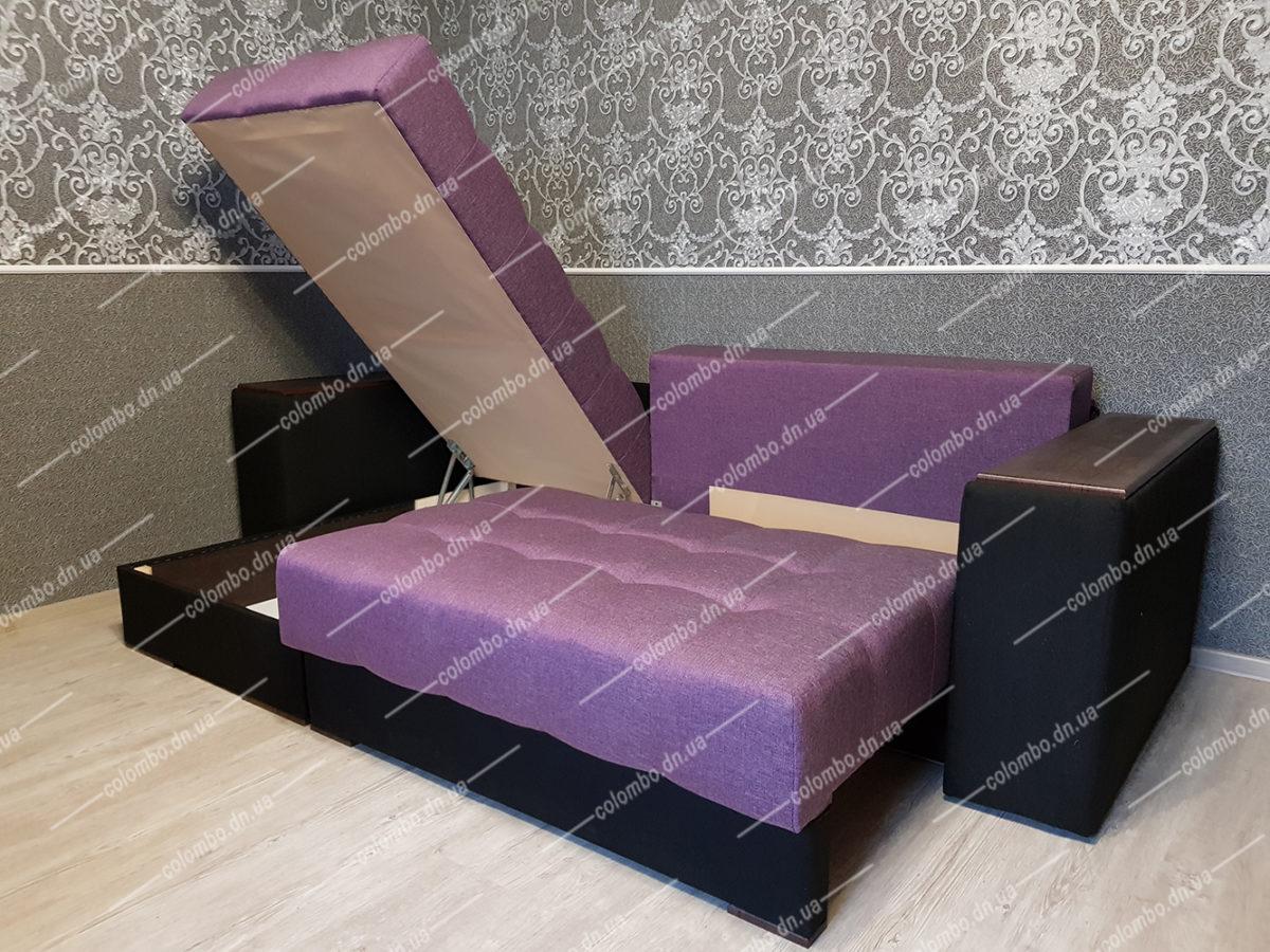 Угловой диван Элефант-П1