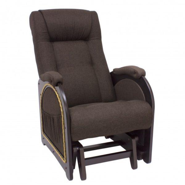 Кресло-качалка Glider Модель 48 от Мебель Импекс в Донецке интернет-магазин Коломбо