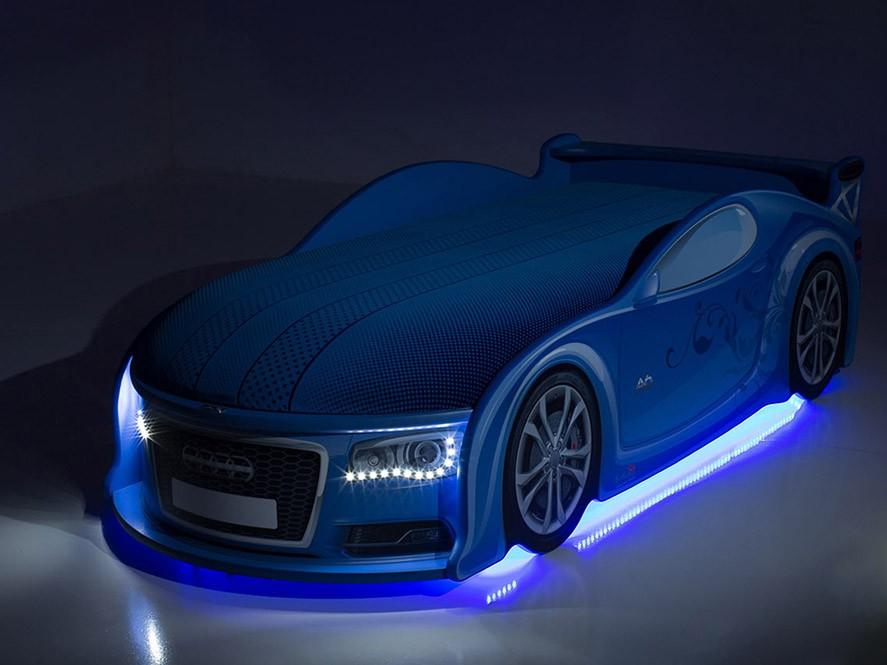 Светодиодная подсветка дна с пультом для LIGHT