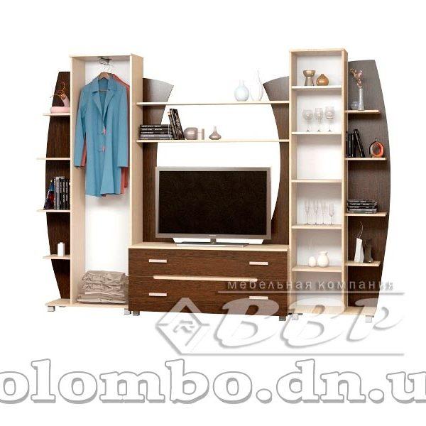 Гостиная Тиана-3