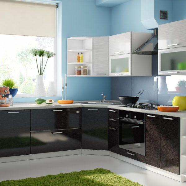 """Кухня """"Равенна Стайл"""""""