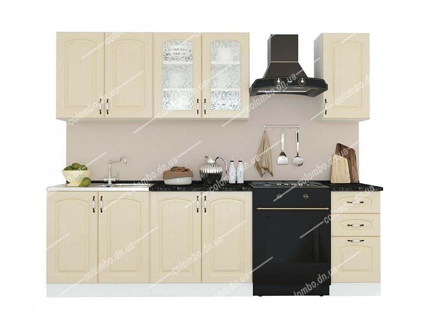 Кухня Равенна Фаби 2м