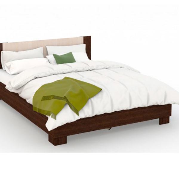 """Двуспальная кровать """"Аврора"""""""