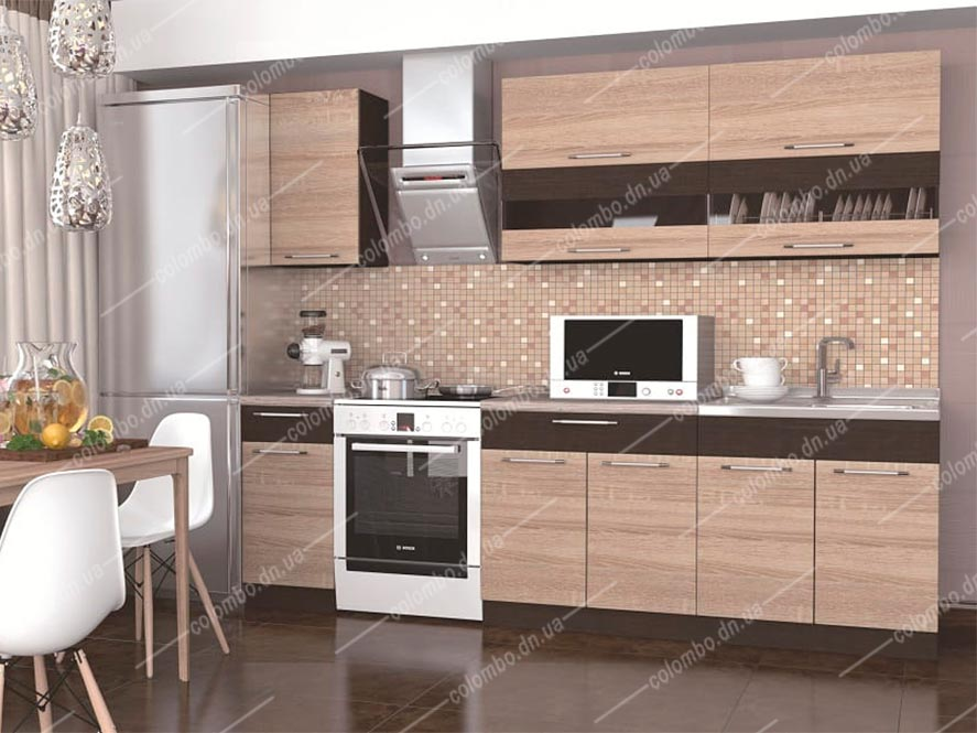 Кухня Маша Интерьер Центр Донецк ДНР Colombo