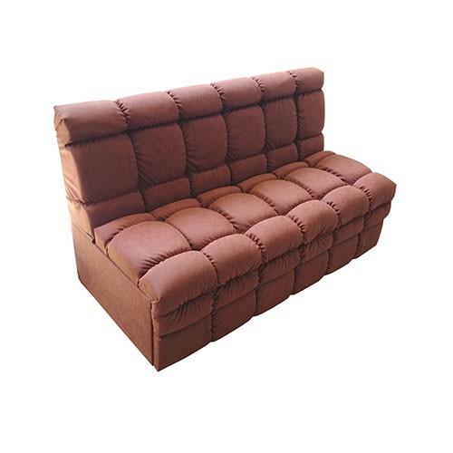 "Мягкий кухонный диван ""Жак"", мф ""Mobili&Vetro"""