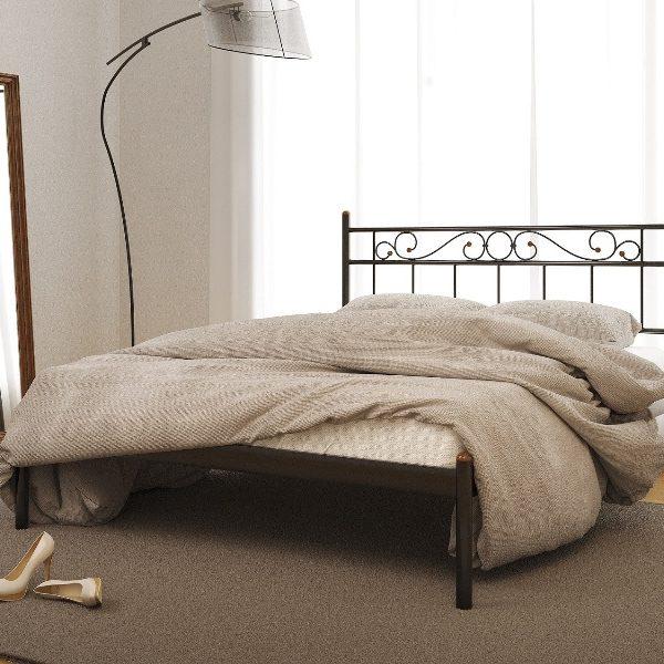 """Кровать """"Эсмеральда-1"""""""