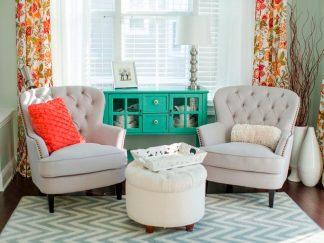 Кресла и кресла-кровати
