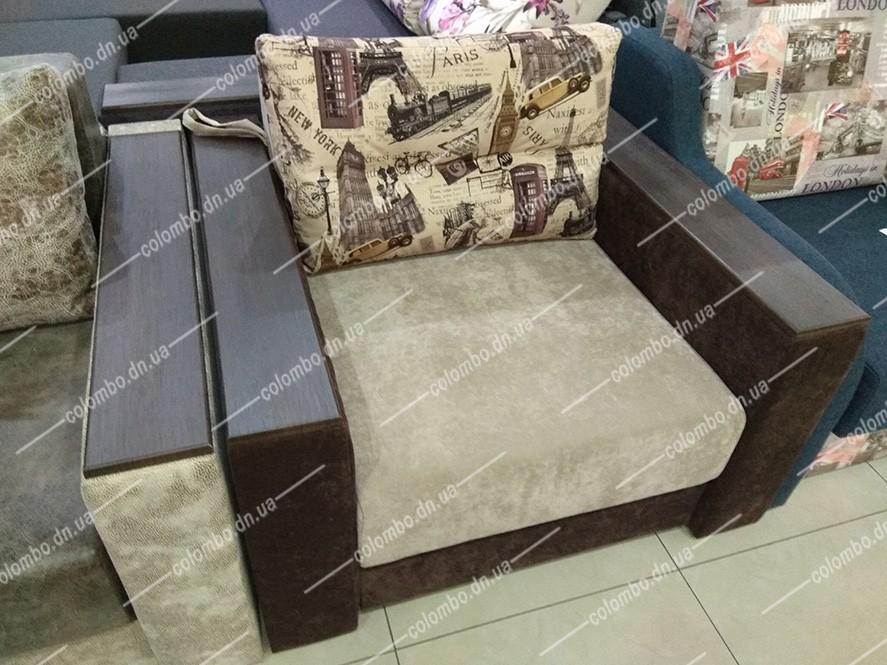 "Кресло-кровать ""Челси LX"", мф ""Fenix"""