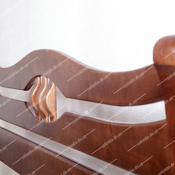 Кровать Динара