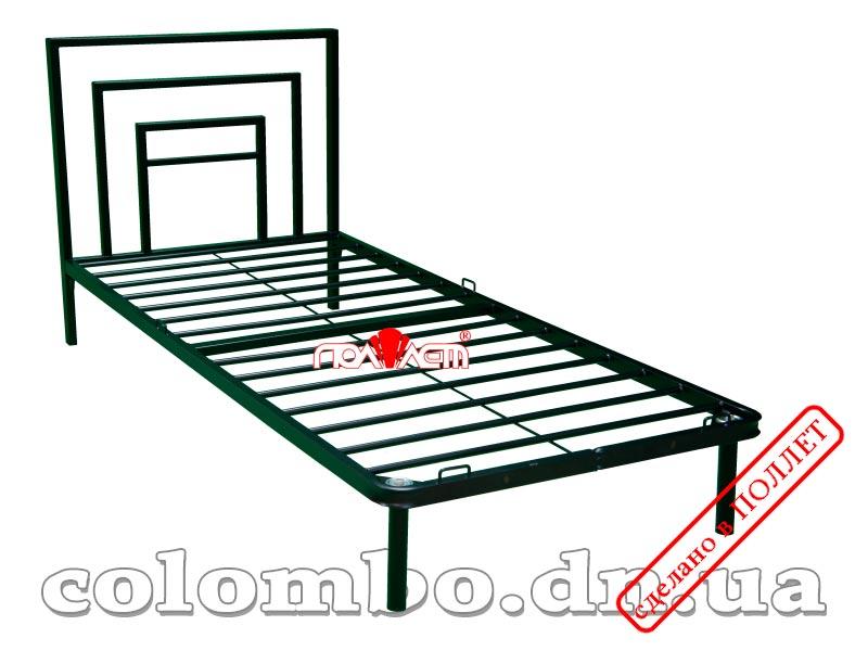 """Кровать односпальная """"Агата-1"""""""