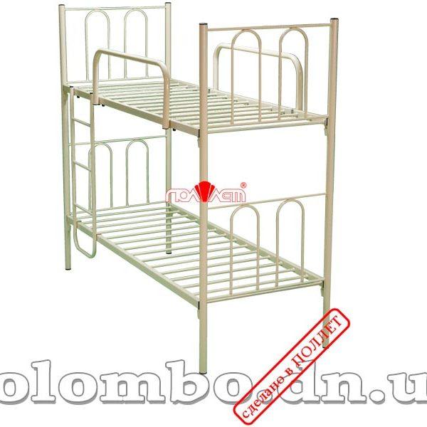"""Кровать двухъярусная """"Маугли"""""""