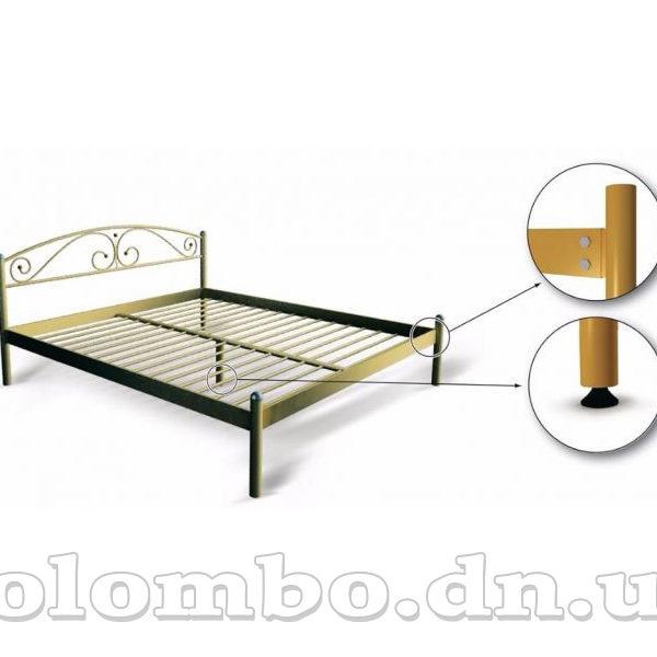Кровать Дарина-мини