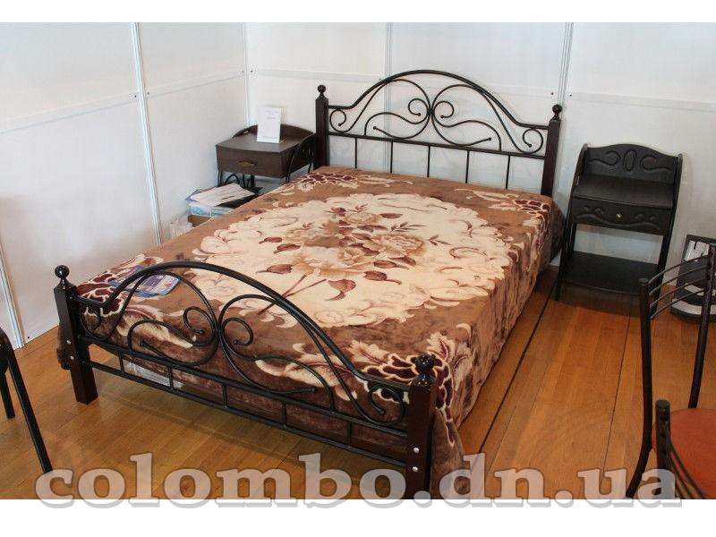 Кровать Кармен 2