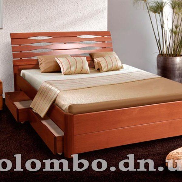 Кровать Мария LX с ящиками