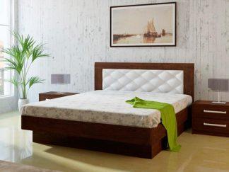 Кровати из ЛДСП и МДФ