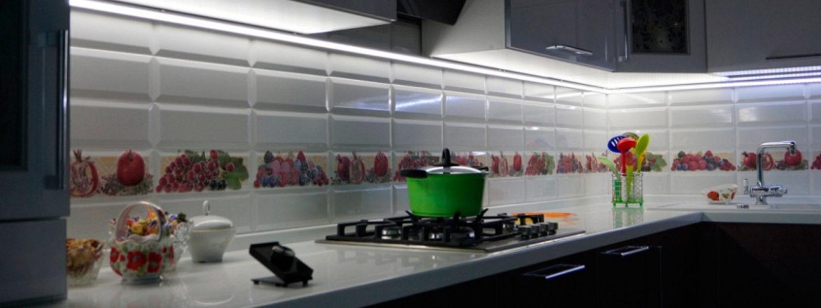 Светодиодная LED-подсветка