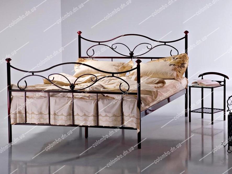 Кровать 100Д46 Донбасс-Либерти Донецк ДНР Colombo