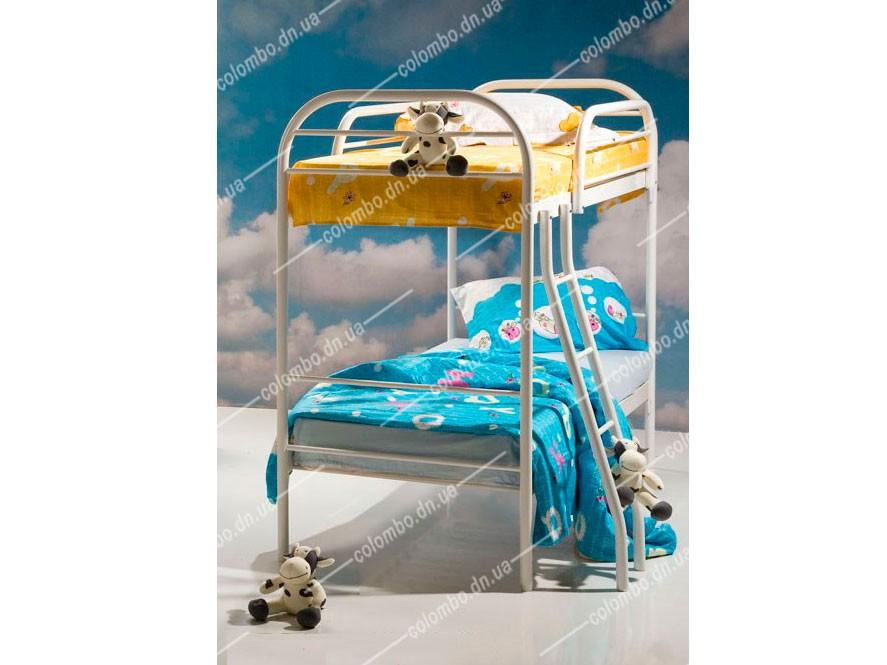 Двухъярусная кровать 300Д06 Донбасс-Либерти Донецк ДНР Colombo