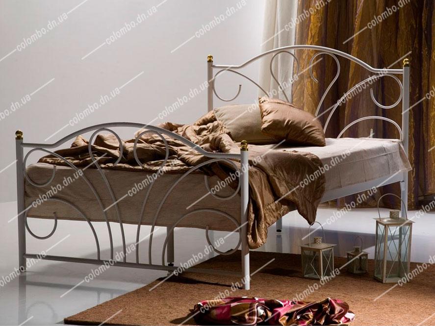 Кровать 200Д14 Донбасс-Либерти Донецк ДНР Colombo
