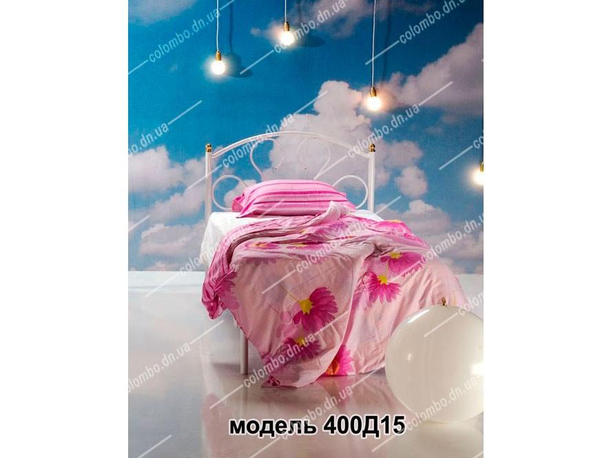 Кровать односпальная 400Д15 Донбасс-Либерти Донецк ДНР Colombo
