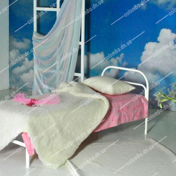 Кровать minima 400Д53 Донбасс-Либерти Донецк ДНР Colombo