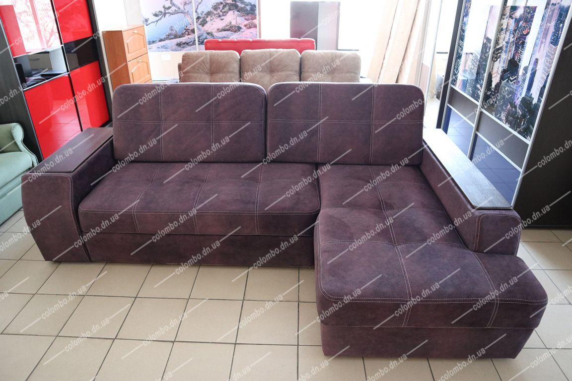 Угловой диван Алекс