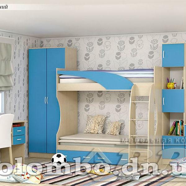 Детская мебель Беби-2