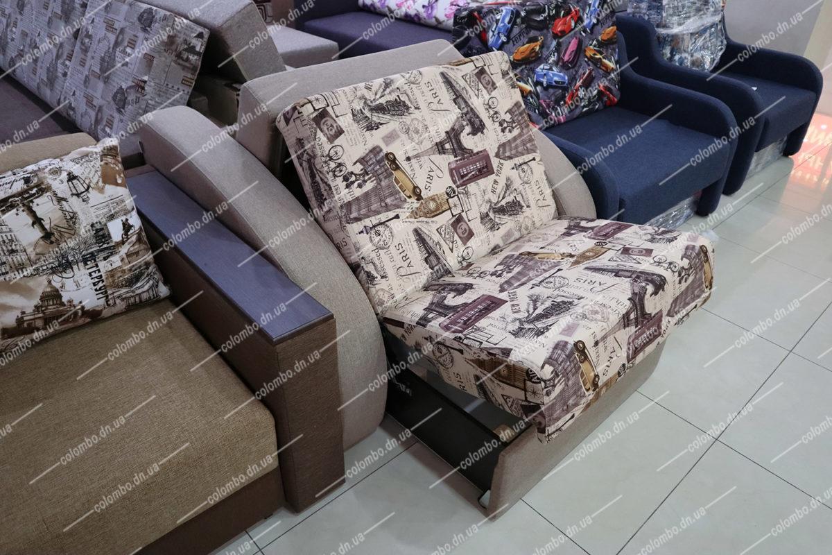 Кресло-кровать Феникс-М