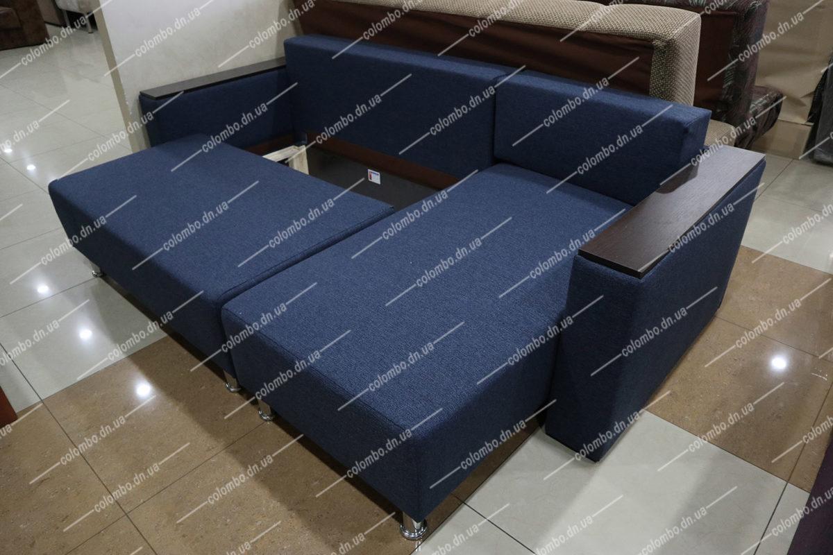 Угловой диван Джокер П1