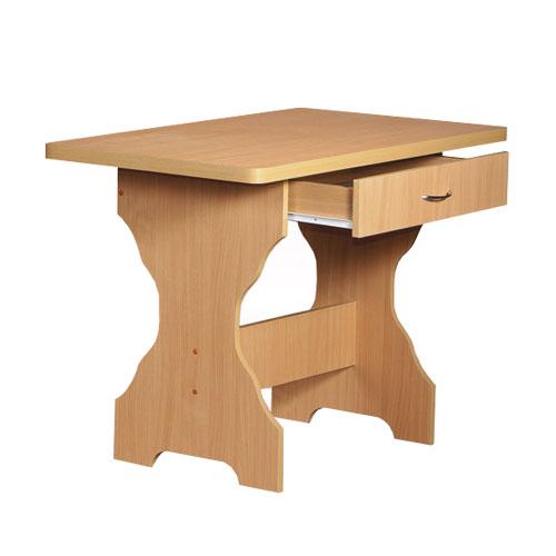 "Кухонный стол ""С-3"", мф ""Mobili&Vetro"""