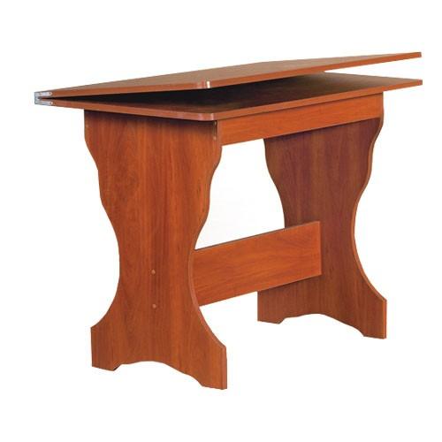 "Кухонный стол ""С-4"", мф ""Mobili&Vetro"""
