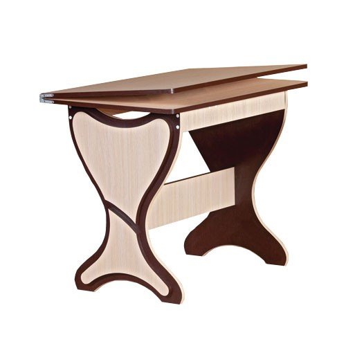 "Кухонный стол ""С-7"", мф ""Mobili&Vetro"""