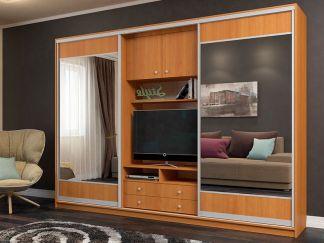 Шкафы-купе ТВ