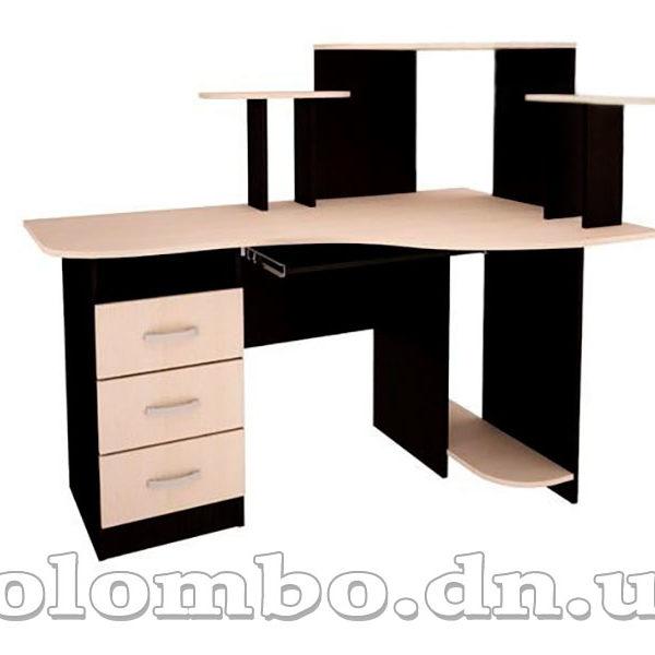 Компьютерный стол Крокус 2 угловой