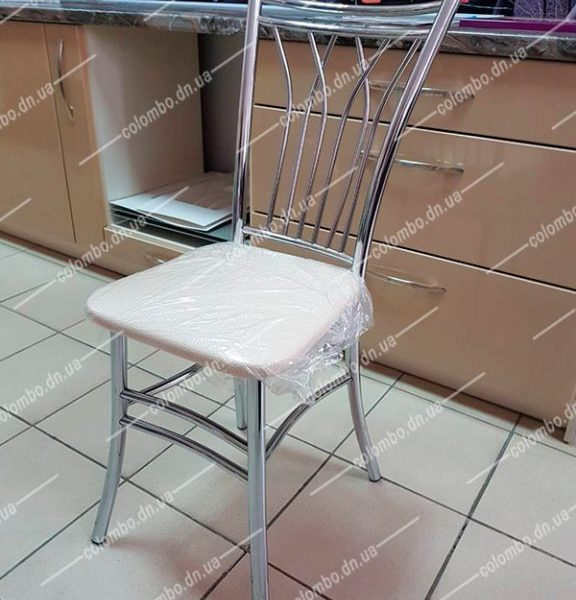 "Стул ""Ирис"", мф ""12 стульев"""