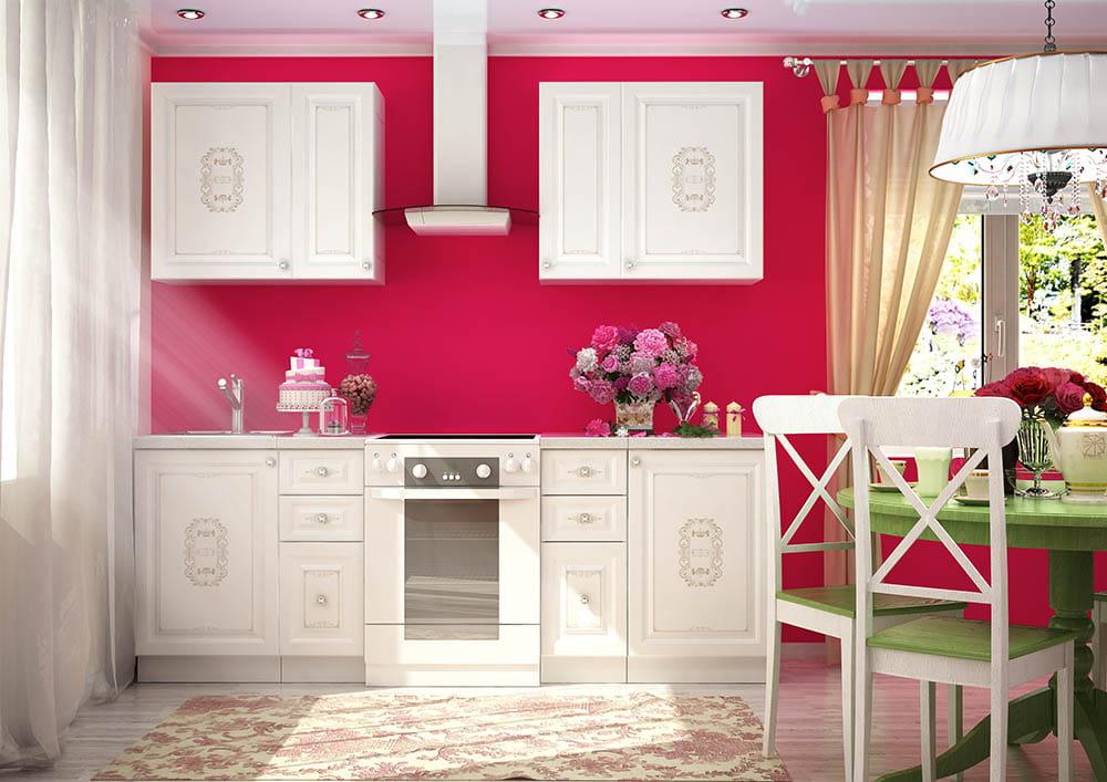 """Кухня """"Неаполь"""""""