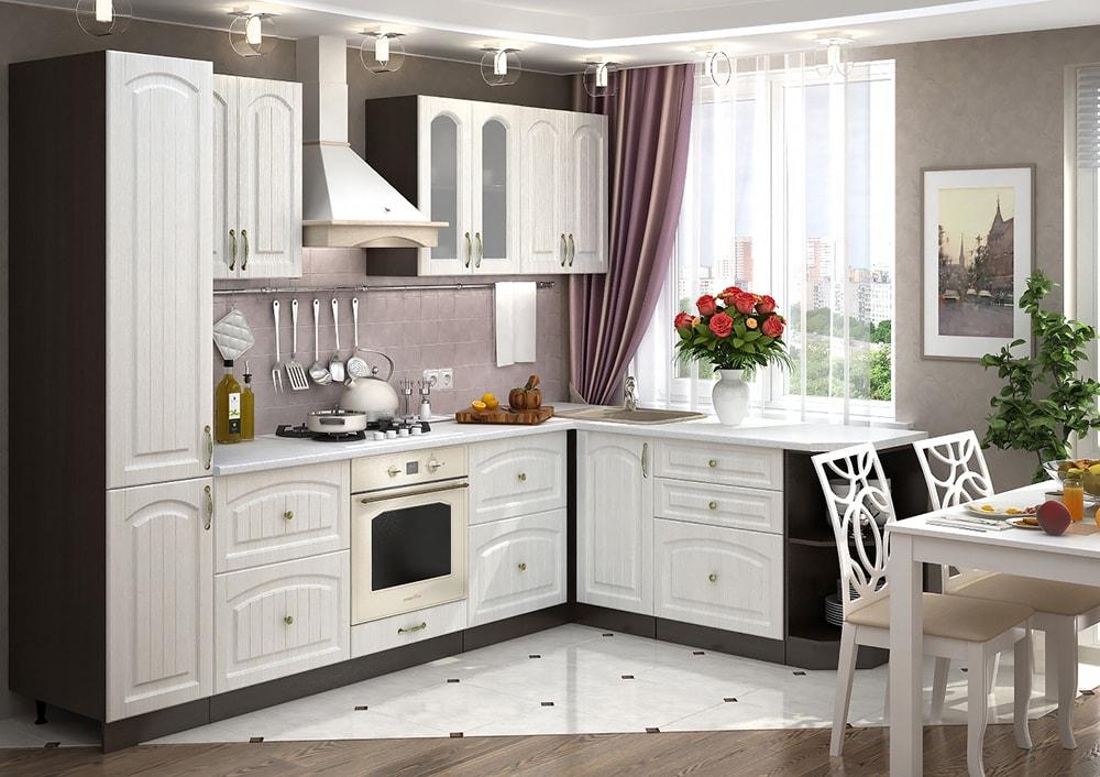 """Кухня """"Верона"""""""