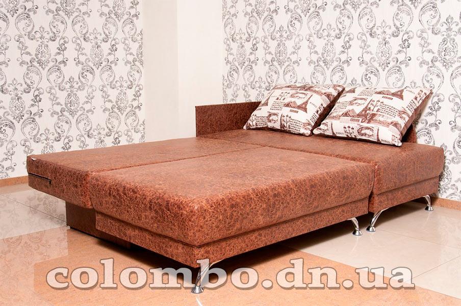 Угловой диван Атлант-1