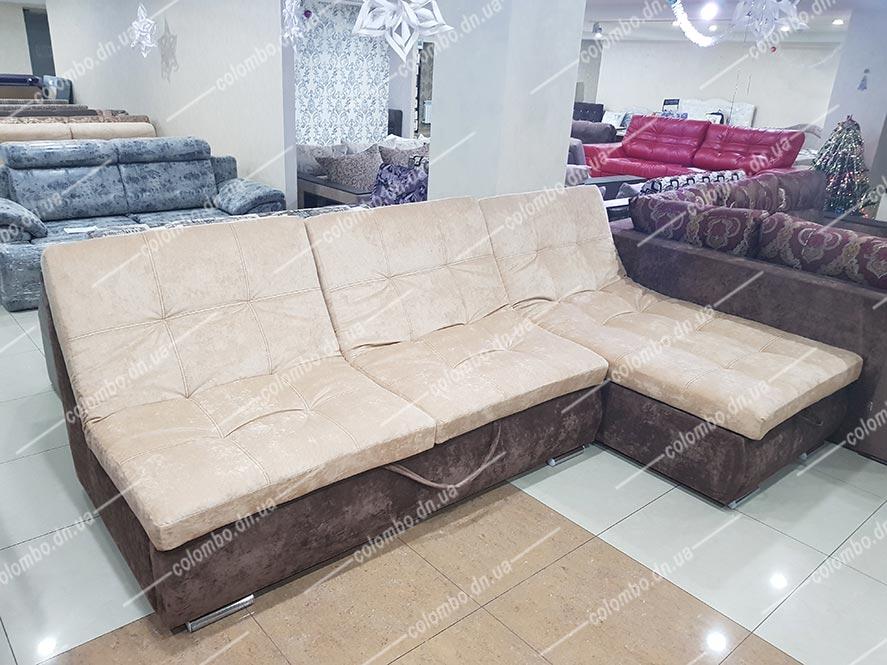 Угловой диван Комфорт